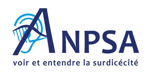 Logo ANPSA