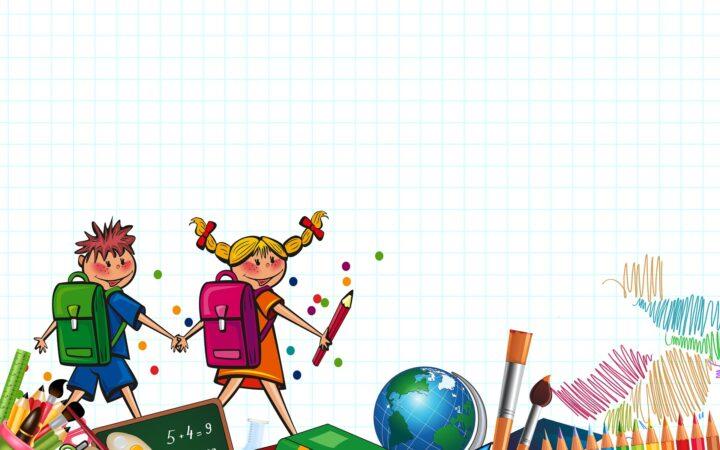 Illustration Ecole