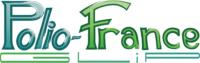 Logo Polio France Glip