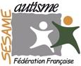 Logo Fédération Française Sésame Autisme