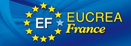Logo Eucrea France