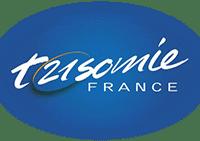 Logo Trisomie 21 France