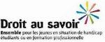 LOGO DROIT AU SAVOIR